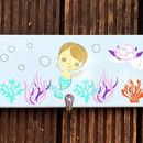 Plotterdatei Meerjungfrau / cuttingfile mermaid Etsy, Mermaid