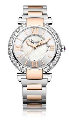 #Chopard Imperiale Watch #lenoxjewelers