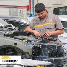 En #EuroautosRenault somos expertos en darle a tu auto #Renault el mejor mantenimiento preventivo y correctivo cada vez que lo necesites. Empieza #Diciembre revisando tu vehículo y disfruta esta época tranquilo.