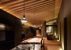 edificios de madera con cubiertas inclinadas de madera - Buscar con Google