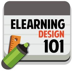 MUY INTERESANTE, AUNQUE NO SE DEBE DE DESESTINAR LA UTILIDAD DE LOS D.G. NI DE LOS D.I. ---------------------- The Non-Designers Guide To Building an eLearning Course