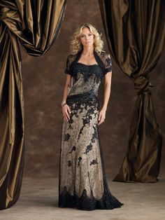 22 Glamorous Dresses For Ladies