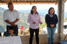 - Invirtió la cantidad de 200 mil pesos - Más de 320 metros cuadrados cubiertos, beneficiando a 131 habitantes. Pie...