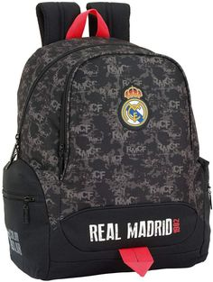 Real Madrid, Under Armour, Backpacks, Bags, School Backpacks, Handbags, Backpack, Backpacker, Bag