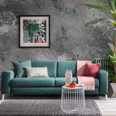 #pink #ConcreteEffect #Divas Diva Design, Sofa, Couch, Divas, Love Seat, Pink, Furniture, Collection, Home Decor