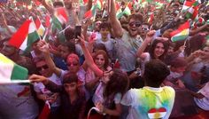 US urges Kurds to drop vote on independence