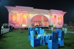 The Palace Provides Most Promising Banquet Hall in Faridabad  >>Banquet halls considered as a one-stop solution to all wedding requirements for any family. At the same time same it's a good place considered for any kind of family gathering.  >>#ThePalace #BanquetHallFaridabad #BanquetHallinFaridabad #BestBanquethallinFaridabad #FaridabadBanquetHalls