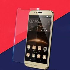 Amazing Anti-Explosion Tempered Glass Screen Protector For Huawei G7 Plus