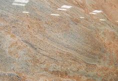 Granite color: Jupurana Vyara - Also gorgeous depending on your preference. Reminds me of the beach.