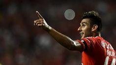 @Benfica Eduardo 'toto' Salvio #9ine