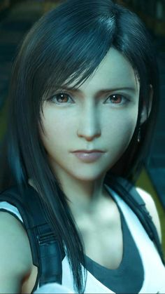 Get some Final Fantasy 7 Remake female Character Tifa lockhart wallpapers HD ffvii Final Fantasy vii Remake images Cute Costume Dress art Screenshots to use as iPhone android wallpaper pics Final Fantasy Funny, Tifa Final Fantasy, Final Fantasy Girls, Final Fantasy Artwork, Final Fantasy Characters, Final Fantasy Vii Remake, Tifa Ff7 Remake, Final Fantasy Xv Wallpapers, Hd Phone Backgrounds