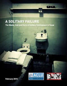 Cover of Solitary Report