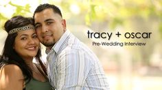 Tracy and Oscar wanted to show something fun at their wedding reception, they wanted their guest to be able to really get to know them, and why they fell in love with each other!  Enjoy!