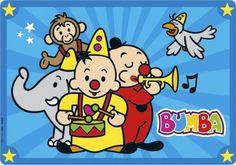 Placemate Bumba maakt muziek