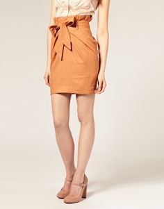Nice skirt // ASOS