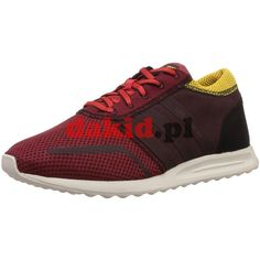 adidas Originals LOS ANGELES · nr kat.: S42018 · kolor: rusred/ngtred/cblack