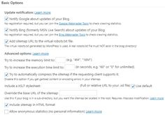 robots txt in yoast seo plugin technumero web development