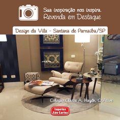 Design da Vila - Av. Valville, 550 - Alphaville — Santana de Parnaíba/SP