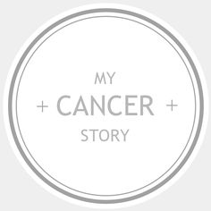 New Nostalgia: My Cancer Story. Send to anyone you know who is dealing with cancer. #cancer #breastcancer