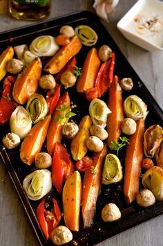 Veggie Dishes, Veggie Recipes, Vegetarian Recipes, Clean Eating Recipes, Healthy Eating, Cooking Recipes, Healthy Food Options, Healthy Dinner Recipes, Dairy Free Diet