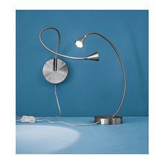TIVED Lámpara trabajo/pared LED  - IKEA