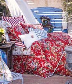 Ralph Lauren Belle Harbor bedding