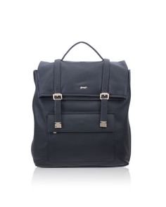 Update your work to weekend look with The Toto leather backpack . Its smart  and sophisticated d9afb6a7d3cb1