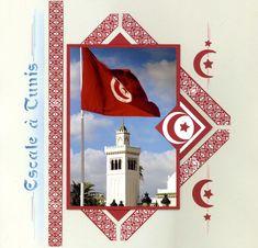 Arrivée à Tunis