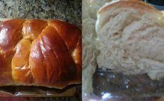 Τσουρέκια για αρχάριες: Τα πιο αφράτα που φτιάξατε ποτέ | i-diakopes.gr Bread, Food, Brot, Essen, Baking, Meals, Breads, Buns, Yemek