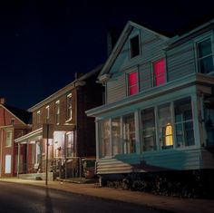 The Night Stalker, Patrick Joust