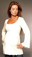 Maternity top, maternity fashion, maternity style, maternity trends