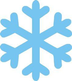Lieblingsstücke: Schneeflocke, hellblau,...