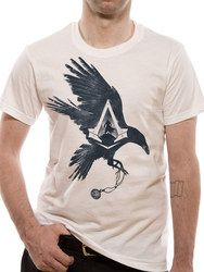Assassin's Creed ® Syndicate - Raven Talisman T-shirt
