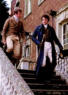 Pride and Prejudice directed by Simon Langton (TV Mini-Series, BBC, 1995) #janeausten