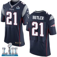 nfl shop Nike Patriots Rob Gronkowski Navy Blue Team Color Super Bowl LI 51  Men s Stitched NFL New Elite Gold Jersey bbb5afe57