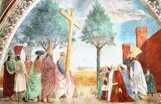 La fiesta de la exaltación de la Santa Cruz explicada por Benedicto XVI La Iglesia celebra la fiesta de la Exaltación de la Santa Cruz el 14 de septie...