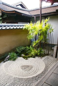 5 Terrific Clever Tips: Vegetable Garden Diy backyard garden raised yards.Backyard Garden Landscape How To Grow dream backyard garden rocks. Japanese Garden Zen, Zen Rock Garden, Zen Garden Design, Japan Garden, Japanese Landscape, Garden Stones, Japanese Gardens, Zen Gardens, Kyoto Garden
