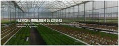 As Estufas Paulo Márcio constroem todo o tipo de #Estufas, as mais adequadas para Produção de Plantas Ornamentais, Produtos Hortícolas, Frutos Vermelhos, Cogumelos, entre outros, são montadas em função das necessidades do seu Cliente, inclusivé para Sistema Multicultura e Armazenamento de Equipamentos Agrícolas.