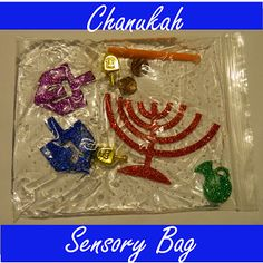I'm crazy about sensory bags. They are really easy to make and children can spend long time playing with it. It usually keeps my daugh. Craft Activities, Preschool Crafts, Crafts For Kids, Toddler Activities, Daycare Crafts, Preschool Themes, Motor Activities, Preschool Classroom, Holiday Activities