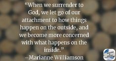 Surrender Yourself To God. Surrender To God, Daily Meditation, Letting Go, Reflection, Alcohol, Let It Be, Shit Happens, Rubbing Alcohol, Lets Go