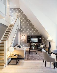 """Maisonette-Suite im Hotel """"Severins"""" auf Sylt"""