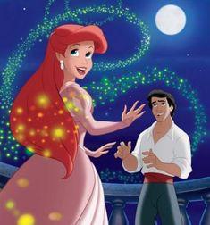Ariel by JoshuaOrro on DeviantArt Disney Pixar, Disney Nerd, Disney Animation, Disney And Dreamworks, Disney Cartoons, Disney Magic, Walt Disney, Princesa Ariel Disney, Disney Princess Ariel