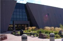 Located in the heart of Rapid City, the Journey Museum and Learning Center takes you through the enriching history of the Black Hills.
