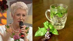 Lidia Fecioru, sfaturi pentru sănătate și slăbire: cum te ajută ceaiul de busuioc?
