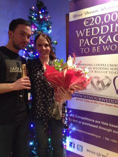 Gillian and Joey - WOW Winners! Dreaming Of You, Competition, Dream Wedding, Couples, Gallery, Couple, Romantic Couples