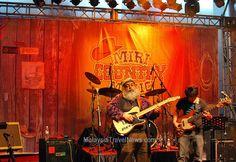 Wandering Mustangs at Miri Country Music Festival. #bellejarrecords