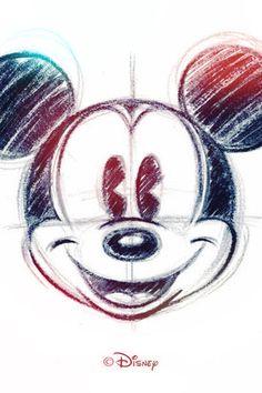 Mickey mouse - disney wallpaper