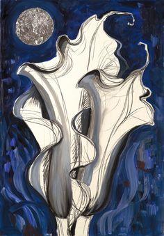 Johanna Oras – Galleria Painter, Oras, Abstract Artwork, Galleria, Art, Abstract