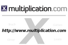 Free Multiplication Games | Multiplication.com