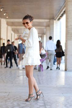 Breezy summer dresses